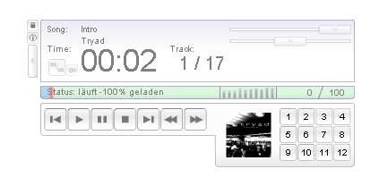 Jukebox Online